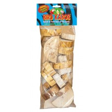 Kabob Parrot Chips