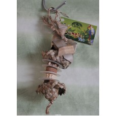 Bird Hat Tower (Quiko Jungle Toys)