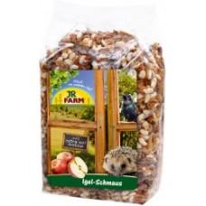 JR Garden - Igel-Schmaus