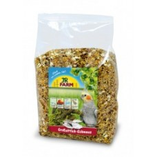 JR Birds Papageien-Schmaus  1 kg